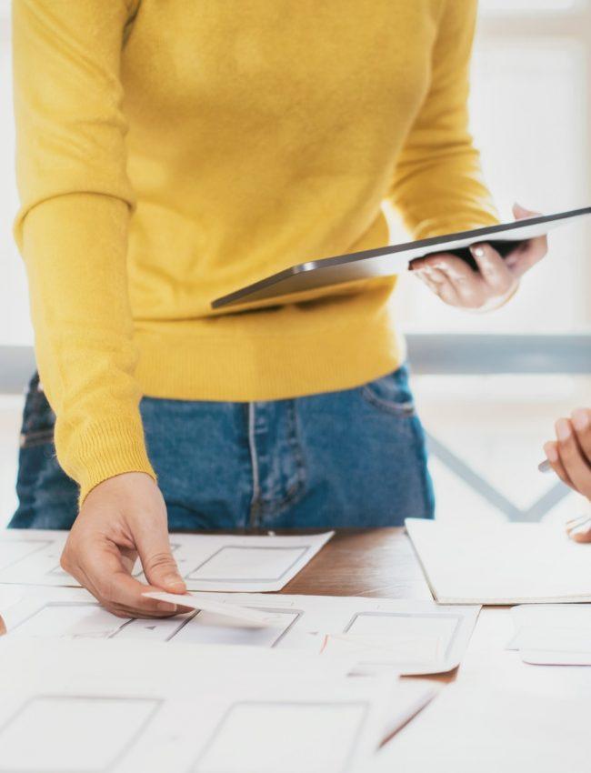Lead Generation & Inbound Marketing Services