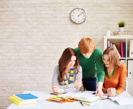 MiRU – A global online educational service