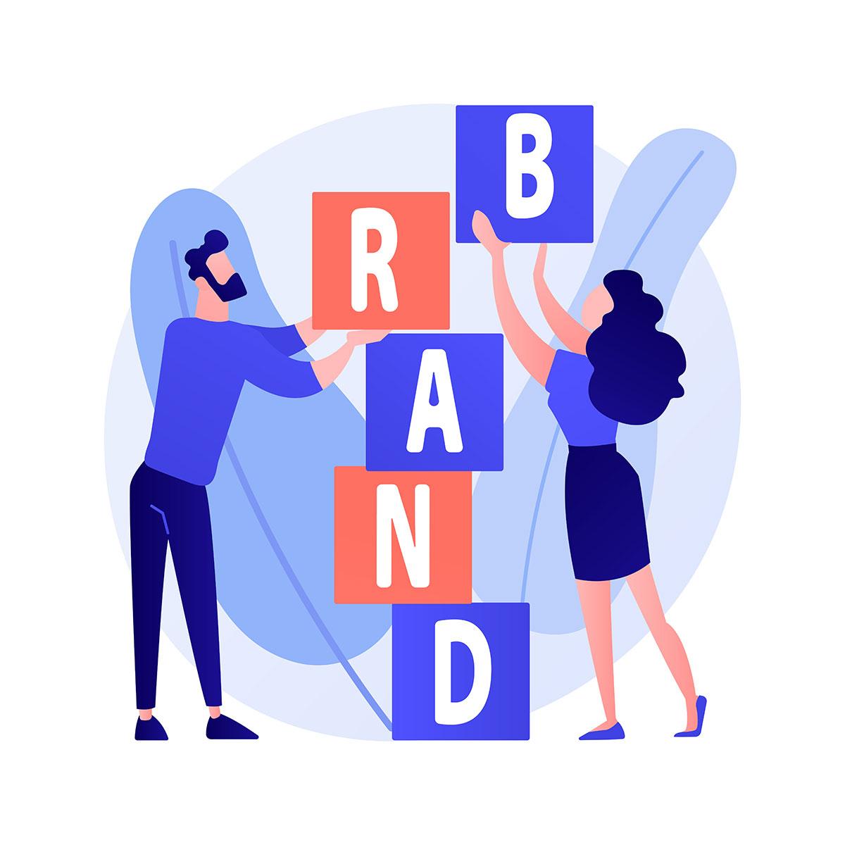 Branding  in Karachi, Pakistan