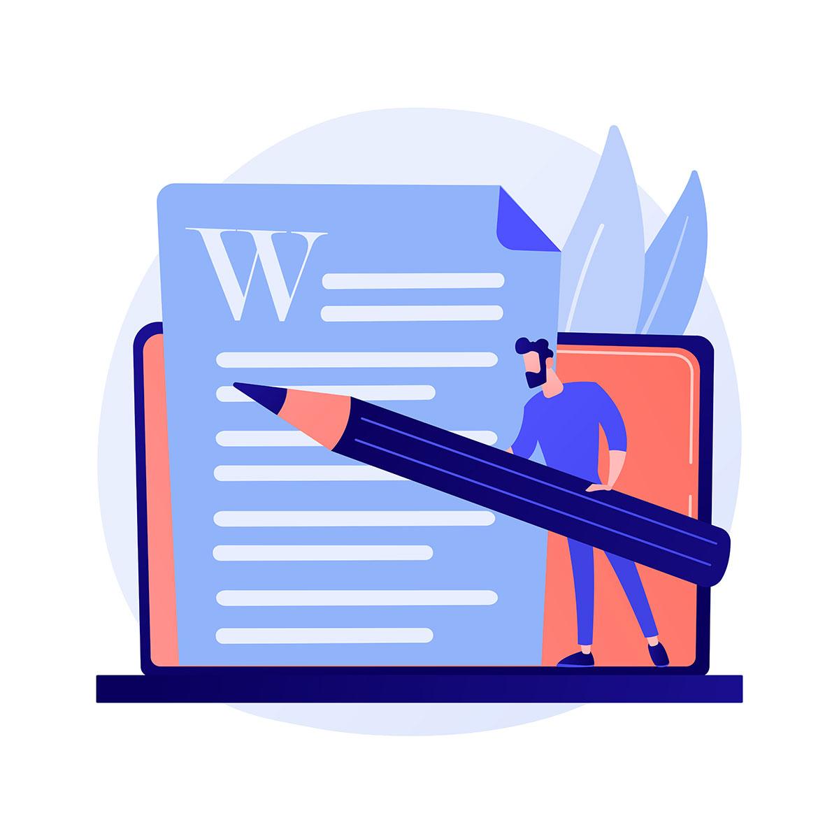 WordPress Theme Development  in Karachi, Pakistan